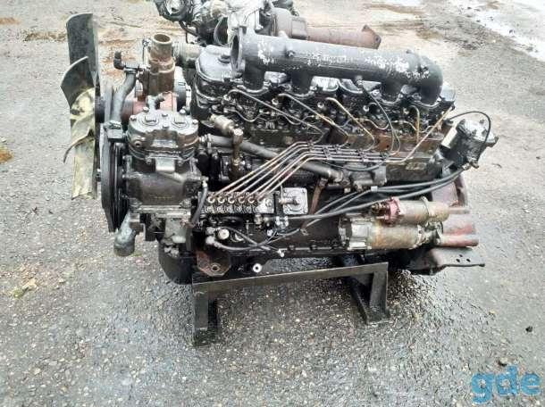 Ремонт дизельных двигателей., фотография 2