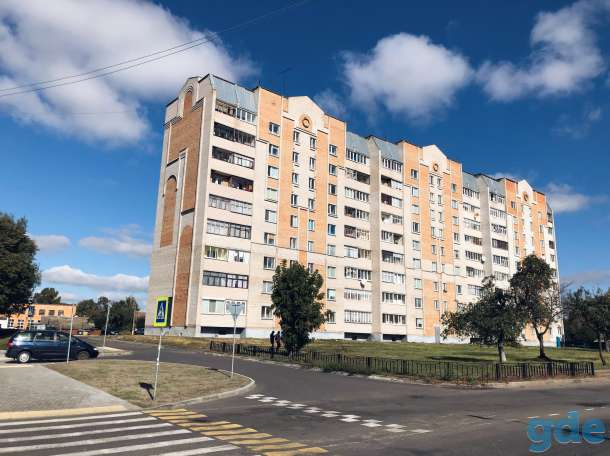 Продам 3-комнатную квартиру в относительно новом доме, фотография 2