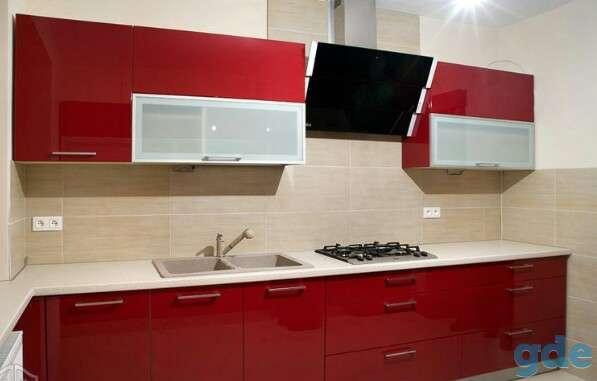 Кухни по индивидуальным проектам, фотография 3