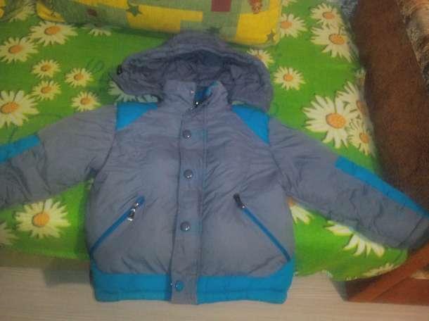 Одежда для мальчика, фотография 3