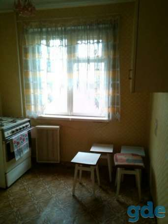 Продаётся 3-комн. квартира. м-н. Октябрьский, фотография 2