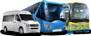 Заказ автобуса из Гомеле по безналу, фотография 1
