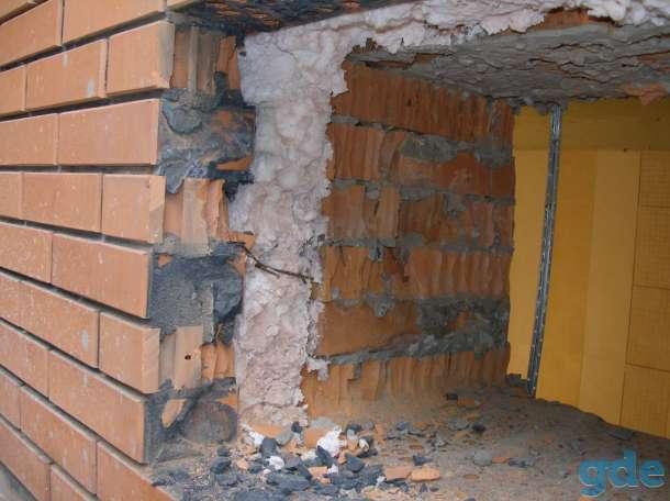 Утепление домов жидким пенопластом ПЕНОТЕК-НГ, фотография 8