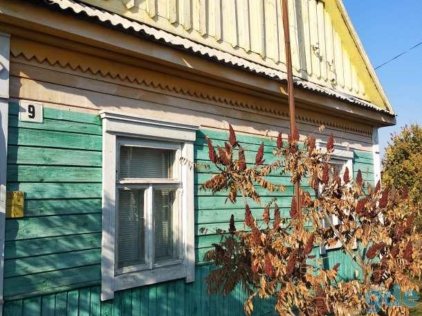 Продается дом в центре д.Кожан-Городок, фотография 4