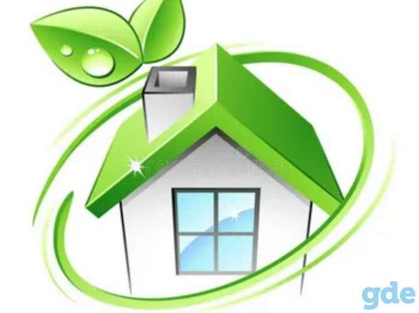Уборка дома/квартиры. Мойка окон. Речица, фотография 1