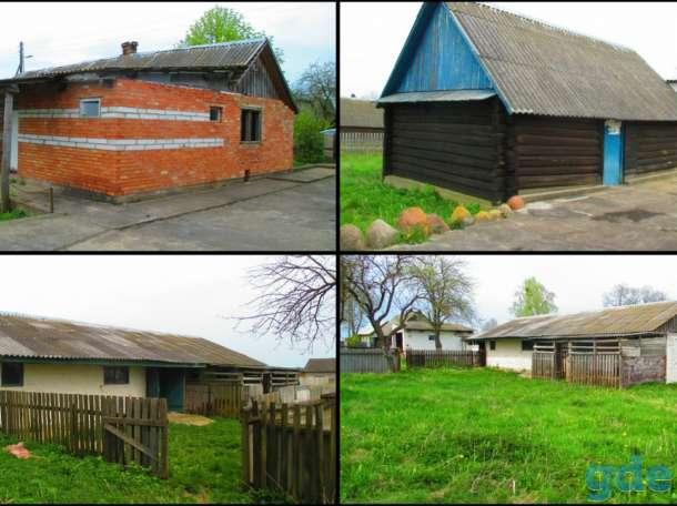 Дом у озера в д.Бельковщина 9км.от г. Столбцов, фотография 1