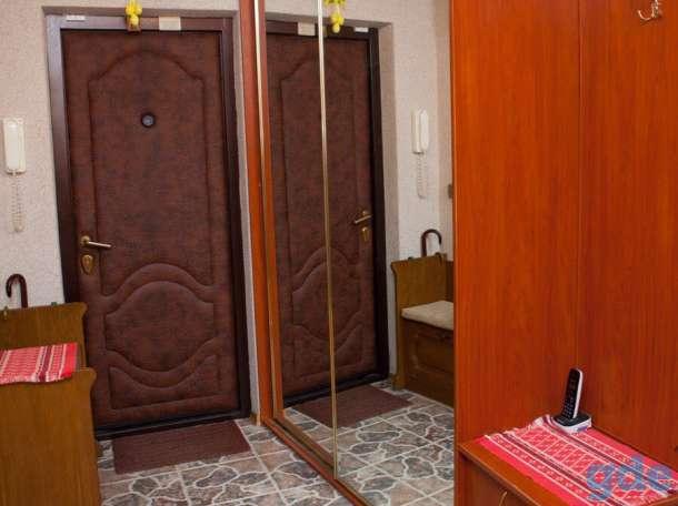 Продается 3-х комнатная квартира с мебелью и техникой, фотография 9