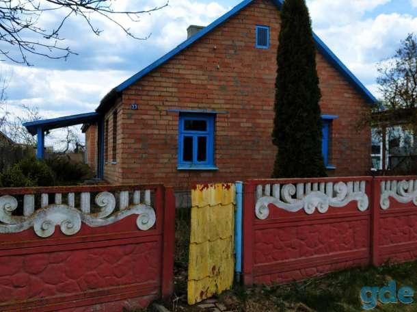 Продам дом, Д.Ковалики ул. Центральная 77, фотография 1
