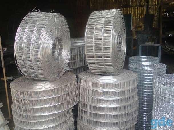 Рулонная кладочная сетка с доставкой в Миоры, фотография 1