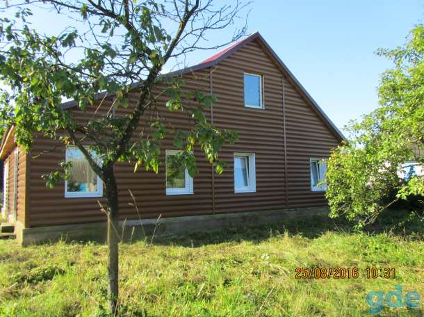 Продам дом в Повятье, фотография 3