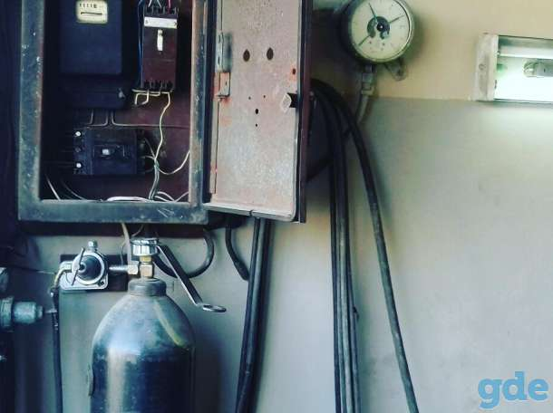 Гараж - производственное помещение, фотография 11