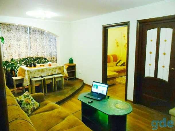 На сутки,часы 3 комнатная квартира в Бресте., Партизанский проспект,22, фотография 3