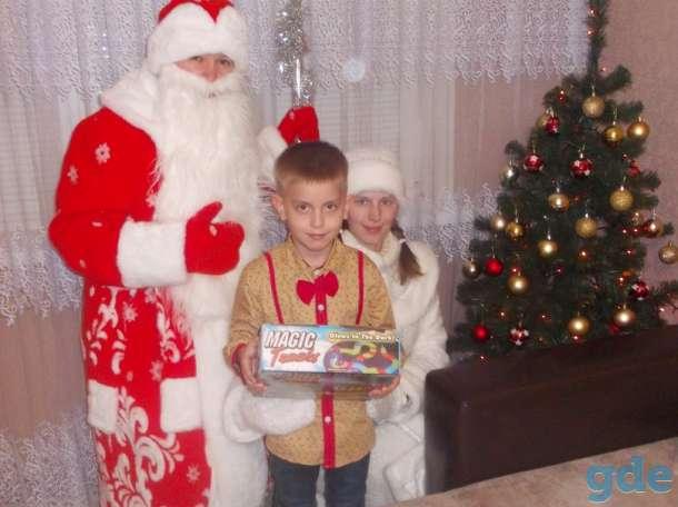Дед мороз в ваш дом, фотография 3