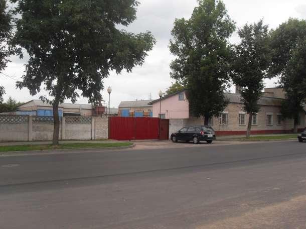 Производственно складская база, ул. Московская, 64а, фотография 7
