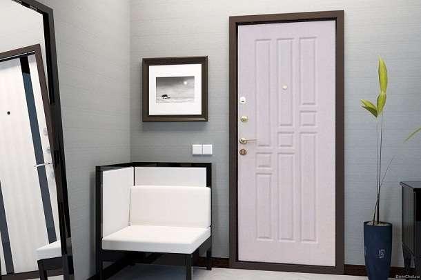 Двери входные и межкомнатные от производителя с установкой под ключ, фотография 9