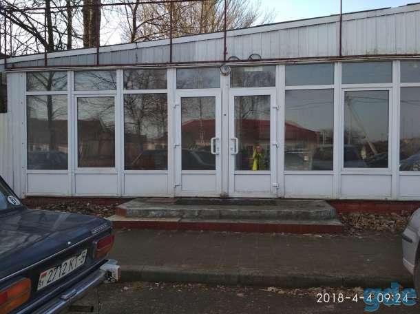 Магазин, ул.Громадовская, 18, фотография 1