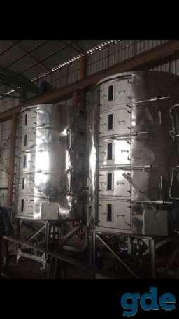 Жаровня для маслоперерабатывающего предприятия., фотография 8