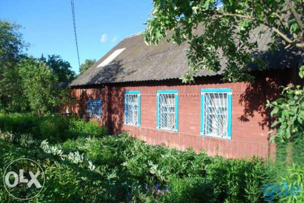 продам деревянный дом, фотография 3
