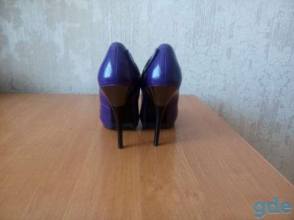 туфли Monru Virgo, фотография 2