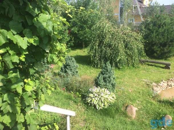 Продаётся земельный участок с домом в Королёв Стане, фотография 5
