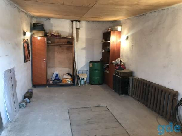 Сдам в аренду на длительное время гараж в Борисове, фотография 1