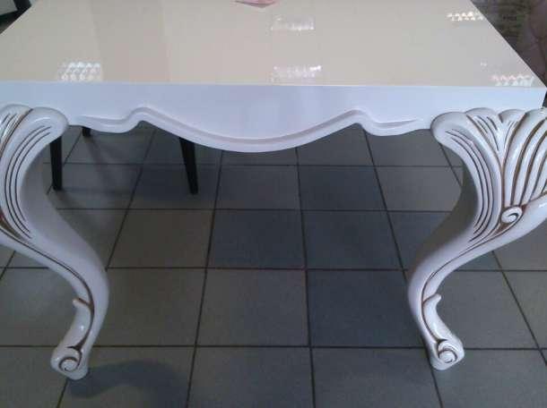 Стол обеденный Grand 100х200, фотография 3