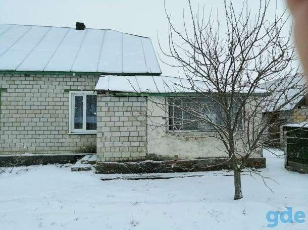 Дом, Полесье, фотография 3