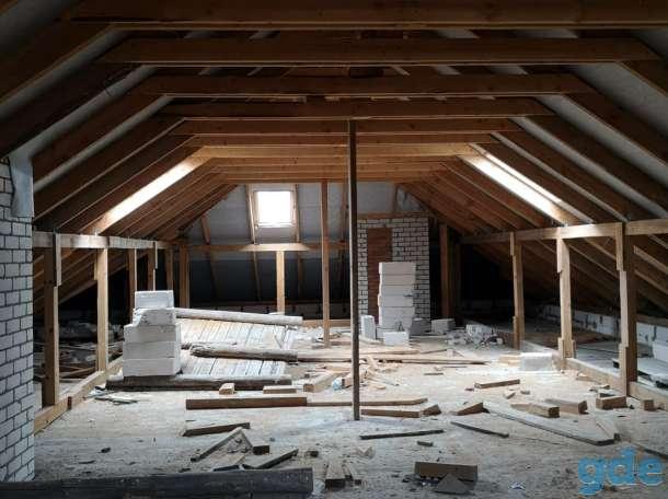 Продам дом в д. ОЗЕРЫ Гродненский район, фотография 4
