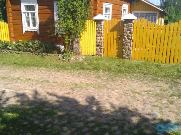 продается дом, деревня Хвецавичи, фотография 10