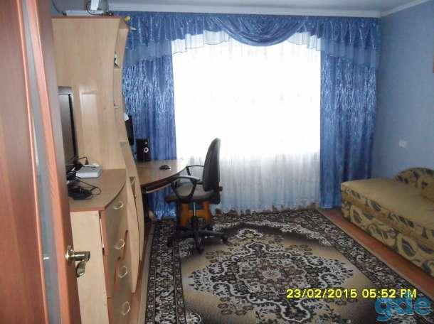 Продается квартира с хорошим ремонтом в п.Червоное, фотография 2