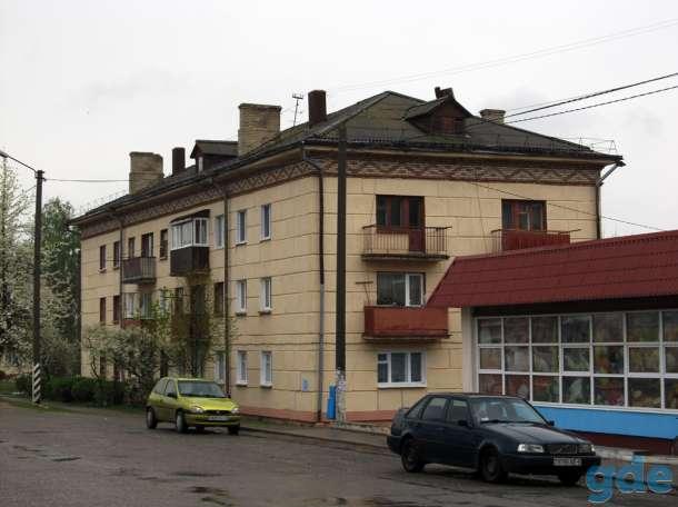 Продается однокомнатная квартира, ул. Крыловича, 3, фотография 3