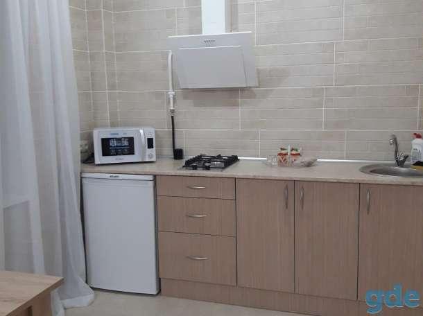 Квартира на сутки и часы, Стахановская ул.5, фотография 4