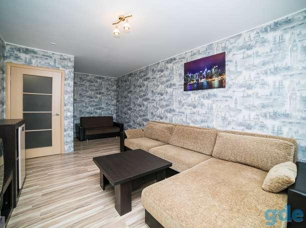 Квартира на сутки в Нарочи, К.П Нарочь ул Октяборьская 33, фотография 1