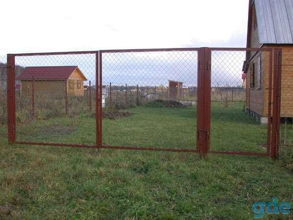Калитки и ворота от производителя в Городок, фотография 1