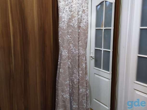 Свадебное платье s xs, фотография 6