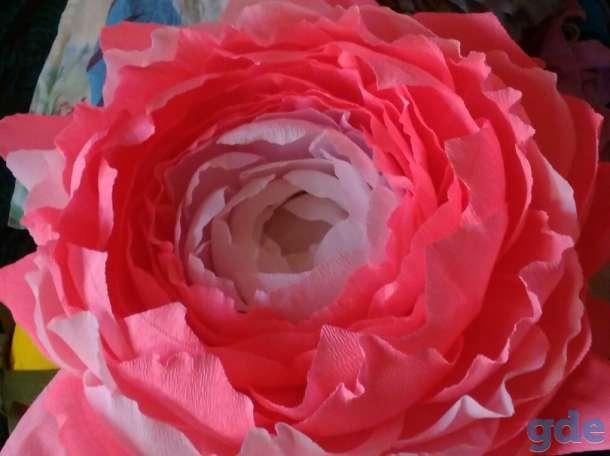 Ростовые цветы для подарков, праздников и свадеб., фотография 3