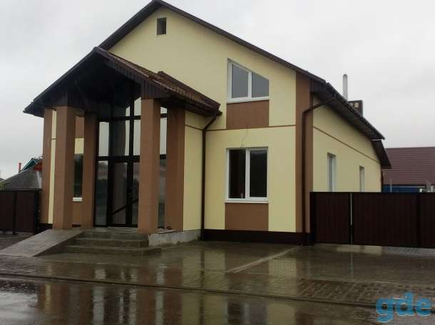 аренда административно-торговое помещения, Г.Островец, фотография 3