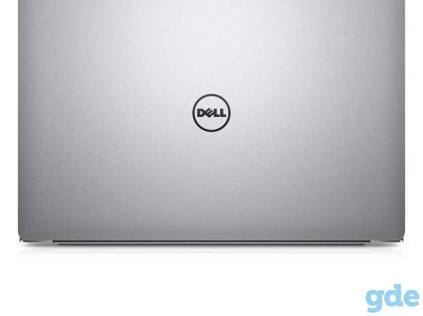 Dell Inspiron 15 7577 Игровой ноутбук i7-7700HQ 16GB 256GB + 1TB GTX 1060 6GB 15.6, фотография 6