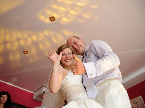Видео и фото съемка на свадьбу выпускной день рождения юбилей крестины , фотография 2