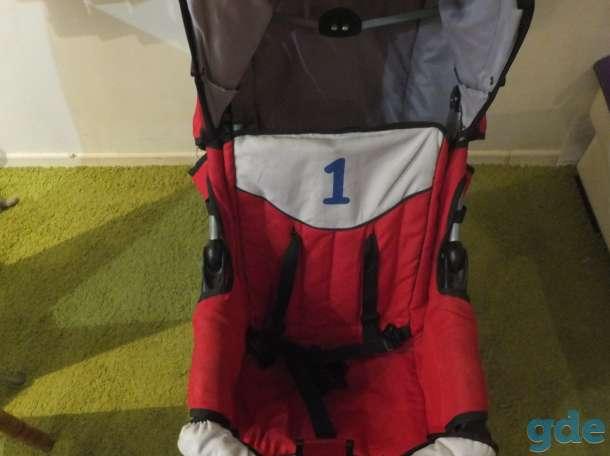 коляска детская бу, фотография 3