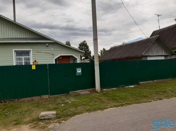 Продаю дом в г. Лепель, ул. Дзержинского ,д.13, фотография 2