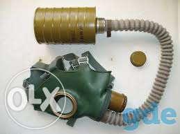 Противогаз гп-4, фотография 1