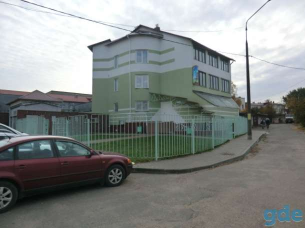 Продается отдельно стоящее здание (офисное со встроенным кафе), фотография 4