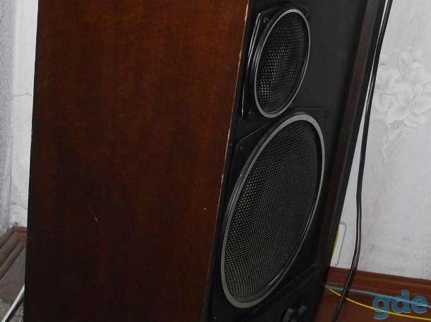 Продам акустические колонки С - 90, фотография 4