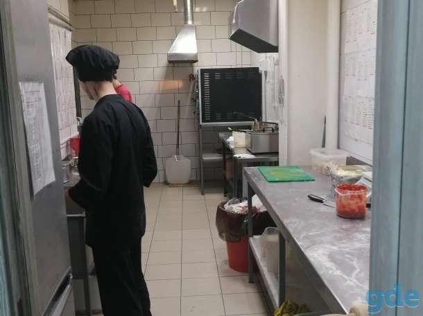 Продажа готового бизнеса. Изготовление, продажа, доставка суши, пицца, роллы., фотография 2