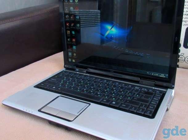Ноутбук ASUS F80S, фотография 3