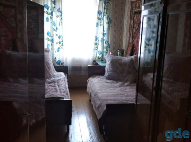Продам 3-х комнатную квартиру в центре Кировска, ул.Пушкинская, 1, фотография 5