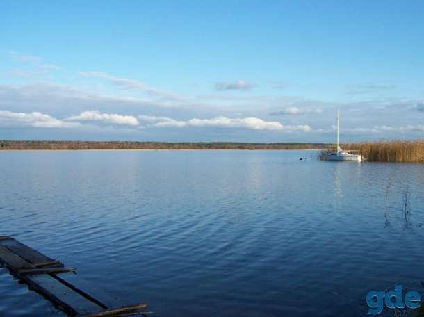 Отдых, аренда дома, рыбалка на озере Свирь, фотография 8