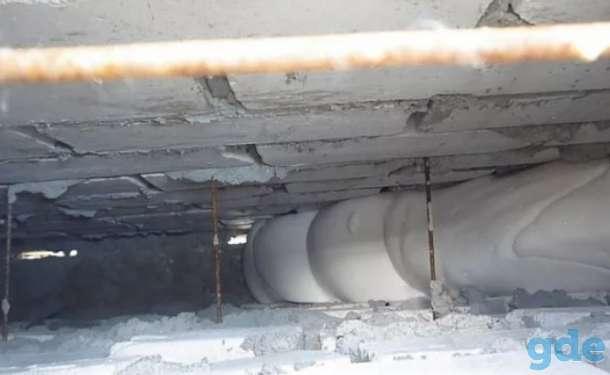 Утепление домов жидким пенопластом ПЕНОТЕК-НГ, фотография 6