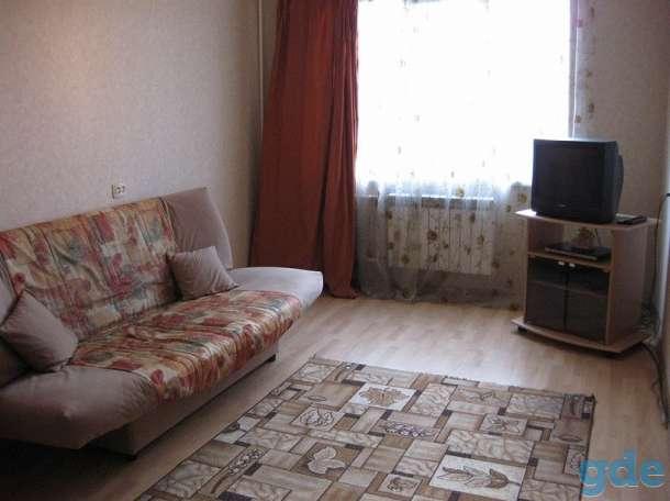 Квартира на сутки г. Щучин, фотография 1